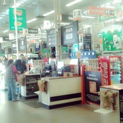 Photo taken at The Home Depot by Ahiru K. on 2/1/2014