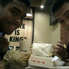 Photo taken at Burger King by RC N. on 5/10/2015