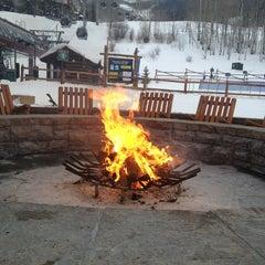 Photo taken at Park Hyatt Beaver Creek Resort and Spa by Carlos G. on 2/27/2013