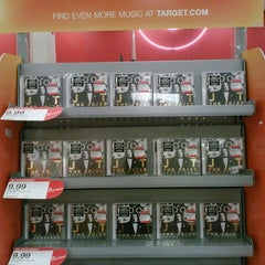 Photo taken at Target by Noelí G. on 3/19/2013