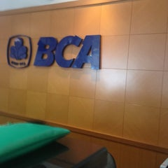 Photo taken at BCA by Reza W. on 6/10/2013
