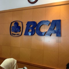 Photo taken at BCA by Reza W. on 6/13/2013