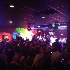 Photo taken at Cabaret West Glen by Jordan C. on 3/26/2013
