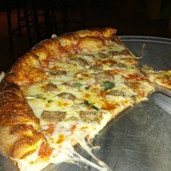 Photo taken at Fiddlehead Pizza by Ed M. on 1/19/2013
