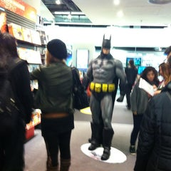 Photo taken at Fnac by Ainhoa D. on 1/5/2013