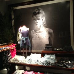 Photo taken at Abercrombie & Fitch by Mike C. on 4/25/2013