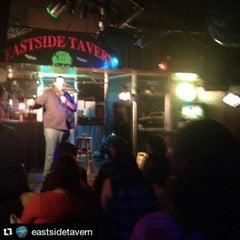 Photo taken at Eastside Tavern by Skip H. on 7/1/2015