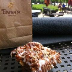 Photo taken at Panera Bread by Stasya L. on 7/21/2013