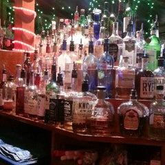 Photo taken at Alley Cat Lounge by Scott T. on 4/3/2013