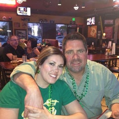 Photo taken at Bluto's Sports Grill by Nicole P. on 3/18/2013