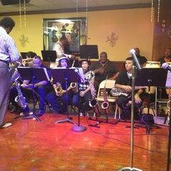 Photo taken at R.K.G. New Orleans Cajun Po-Boy Restaurant by Sam R. on 8/11/2013