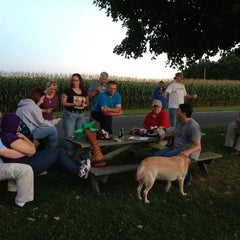 Photo taken at The Collins Creamery by Alice B. on 9/19/2013
