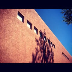 Photo taken at Marion Center for Photographic Arts (SFUAD) by Joseph L. on 9/27/2012