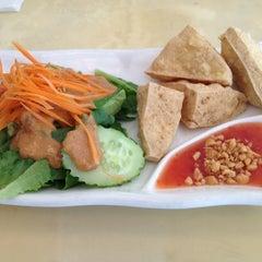 Photo taken at Thai Terminal by David Z. on 10/22/2012