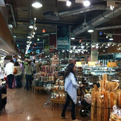 Photo taken at Whole Foods Market by Mark K. on 4/27/2013