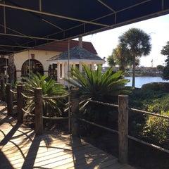 Photo taken at Maingate Lakeside Resort by Luisa P. on 1/28/2015