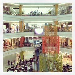 Photo taken at City Mall by Fidel J. on 6/8/2013