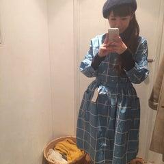 Photo taken at ビュル デ サボン(bulle de savon) 原宿路面店 by mamechas on 12/24/2013