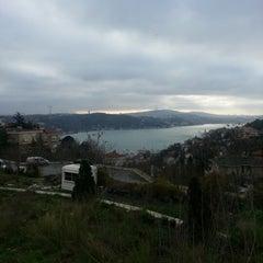 Photo taken at Boğaziçi Pastanesi by Muharrem D. on 12/31/2012