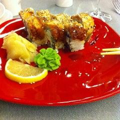 Photo taken at Mizu by Liza M. on 11/10/2012