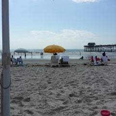 Photo taken at Best Western Cocoa Beach Hotel & Suites by Paul R. on 5/18/2013