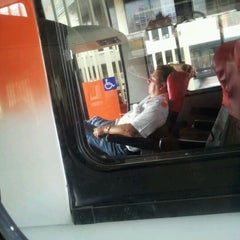 Photo taken at Terminal de buses Ciudad Colon - Puriscal by Rolando V. on 9/16/2012