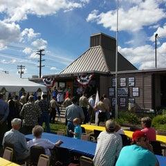 Photo taken at City of Prineville by Yancey F. on 6/24/2014