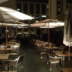 Photo taken at NoMI by Tony A. on 10/3/2012