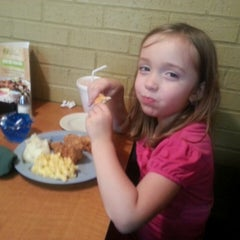 Photo taken at Luby's by Drusilla G. on 5/31/2013