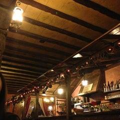 Photo taken at La Locanda Del Cavaliere by Mirko M. on 12/30/2012