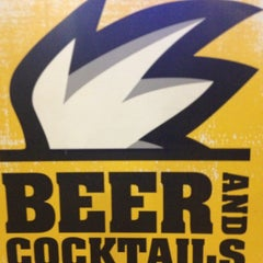 Photo taken at Buffalo Wild Wings by Rocky S. on 12/18/2012