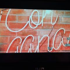 Photo taken at TV Azteca Noreste by JOn P. on 1/4/2016