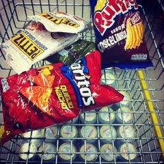 Photo taken at Supermercado Coelho Diniz by Jessyca A. on 2/9/2013
