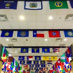 Photo taken at Warhill High School by C.J. G. on 4/18/2015