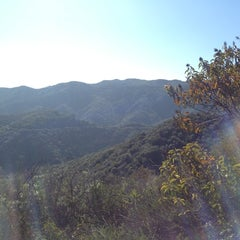 Photo taken at Westfield Ridge Hike by Rian B. on 2/26/2013
