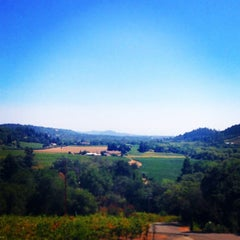 Photo taken at Sbragia Family Vineyards by Beth H. on 9/1/2014
