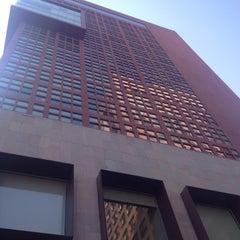 Photo taken at Tribunal Superior de Justicia del Distrito Federal - Juzgados de lo Familiar by Priscilla B. on 8/9/2013