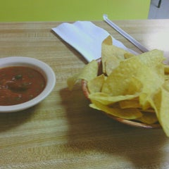 Photo taken at Taqueria Jalisco by Jose S. on 4/3/2013