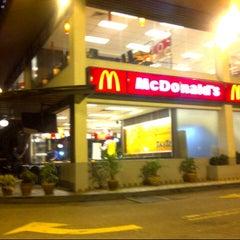 Photo taken at McDonald's by Misz L. on 9/30/2012