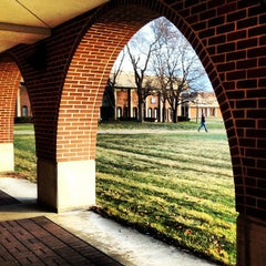 Photo taken at Macomb Community College: Center Campus by Cara on 12/6/2012