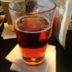 Photo taken at John Henry's Pub by Nate L. on 5/13/2013