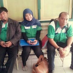 Photo taken at Pengadilan Negeri Medan by Mery S. on 5/8/2013