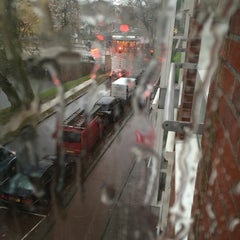 Photo taken at Haarlem by Michel B. on 11/13/2015