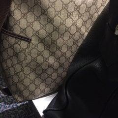 Photo taken at Baggage Claim by Glenn F. on 3/16/2014