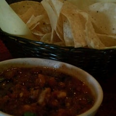 Photo taken at Chevys Fresh Mex by Gregory S. on 9/27/2012