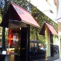 Photo taken at Kotobuki 85 by Ramiro G. on 9/18/2012