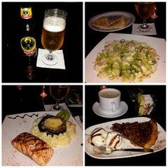 Foto tomada en Olio - Restaurante y Pub por Felix D. el 7/2/2013