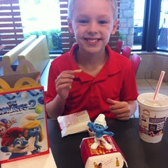 Photo taken at McDonald's by Renee W. on 8/15/2013