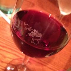 Photo taken at Olive Garden by Christine G. on 12/3/2012