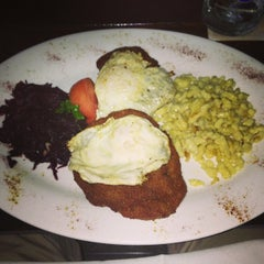 Photo taken at Old Heidelberg German Restaurant by Preston C. on 7/4/2013